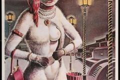 Calore in corpo (1986)