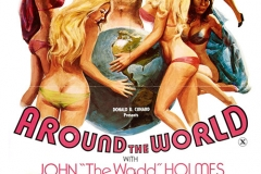 Around the World with John 'The Wadd' Holmes (1975)