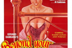 Beyond Your Wildest Dreams (1981)