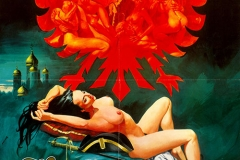 Catherine, the Naked Queen (1983)