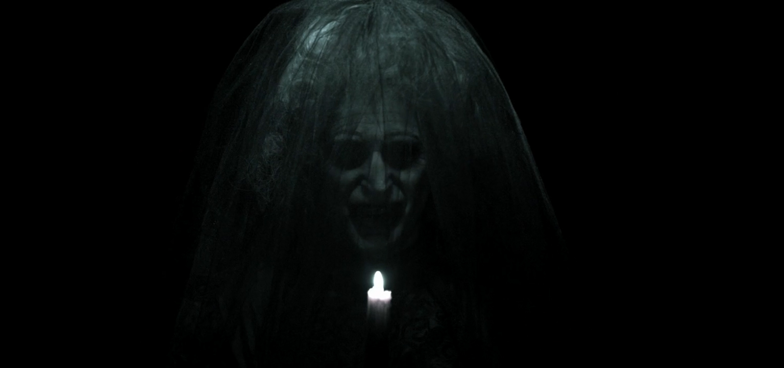 Insidious Horror Land Horror Entertainment Articles And Videos
