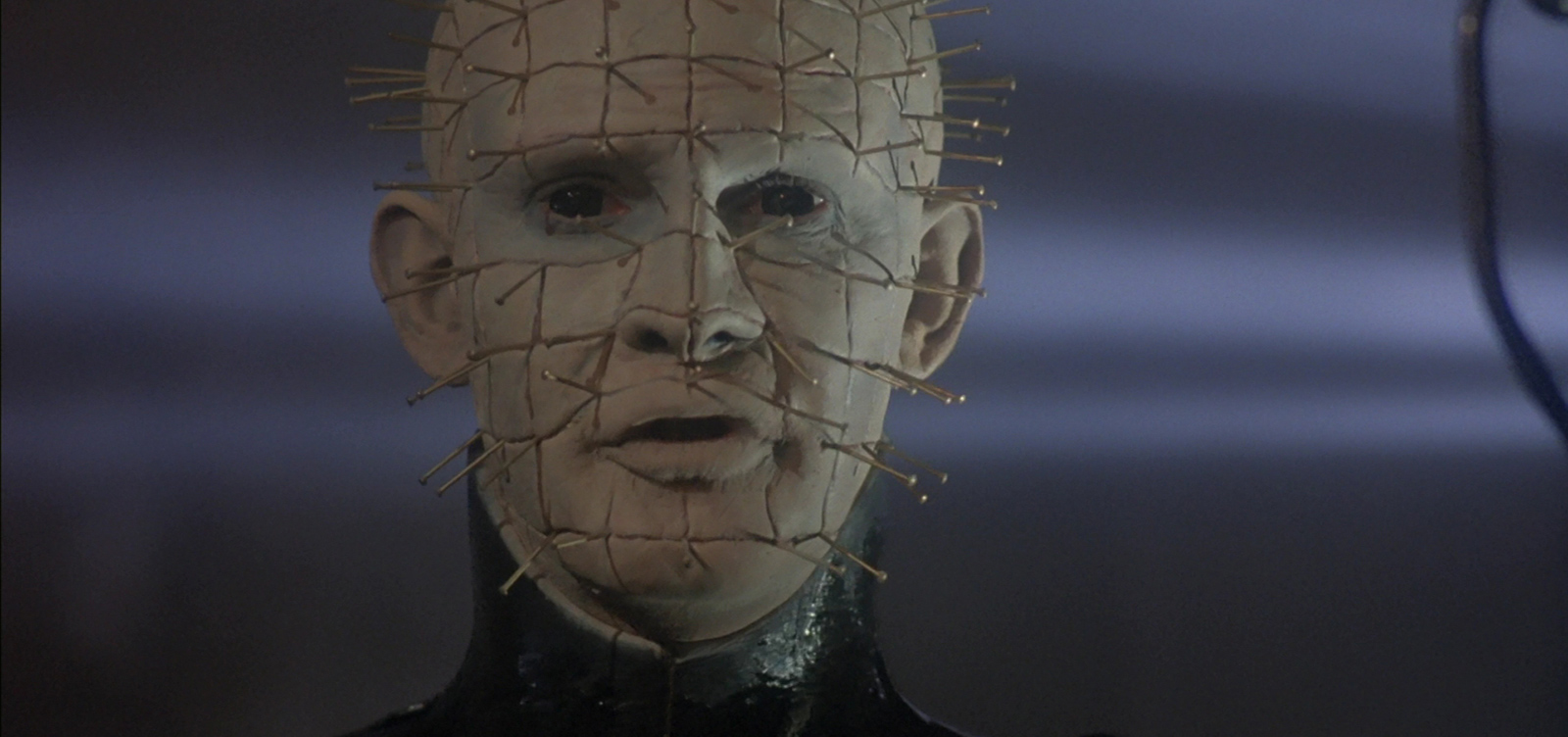 hellraiser horror land