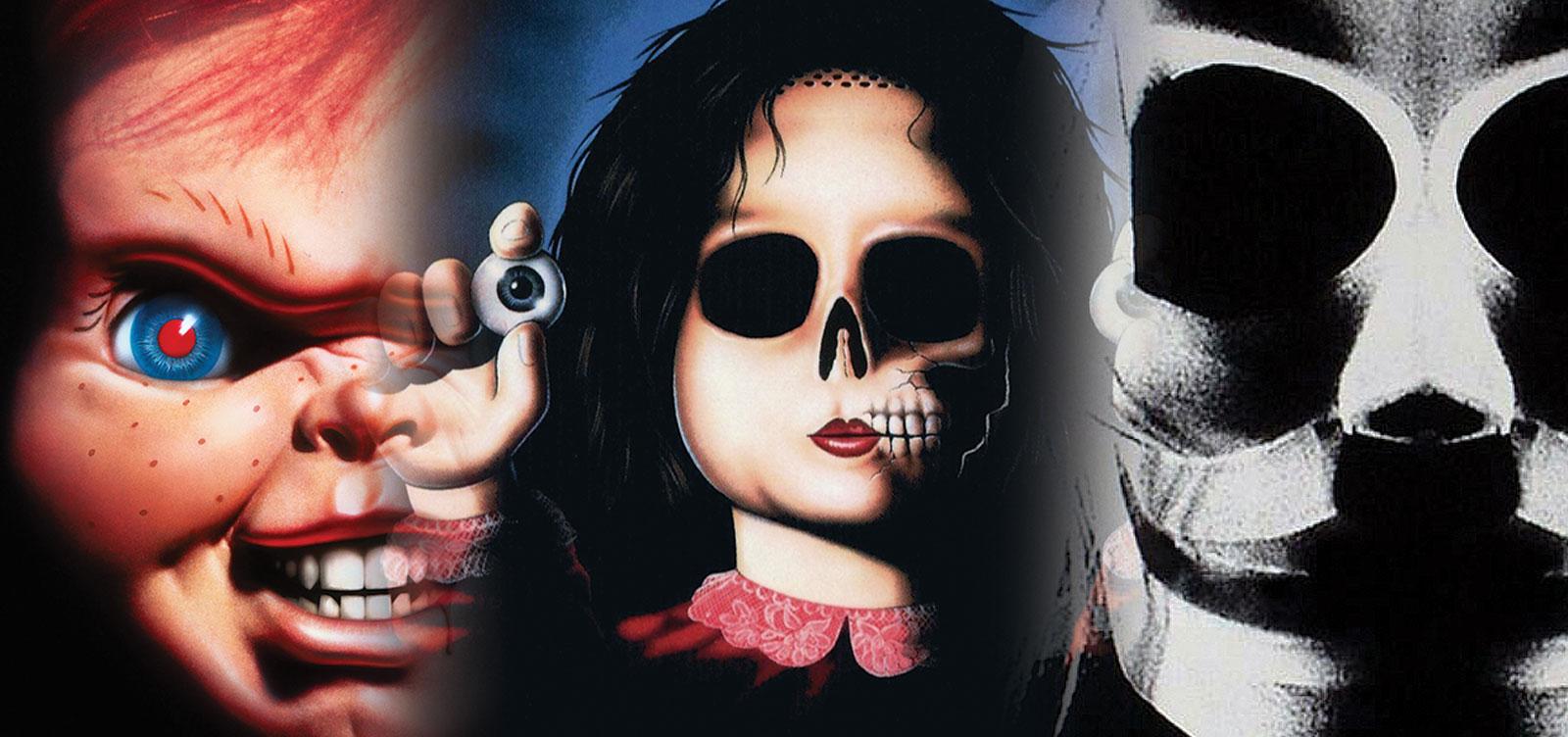 Killer Dolls Horror Land