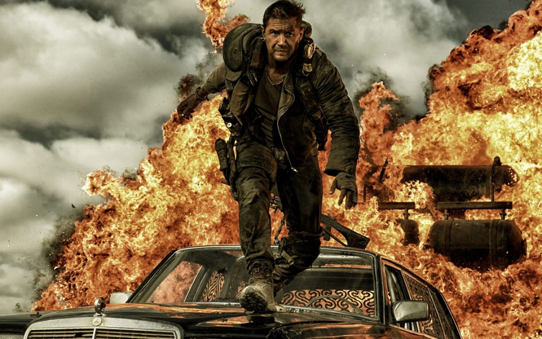 George Miller Plans Three 'Mad Max' Sequels