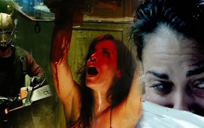 Top Ten Horror-Torture porn films - YouTube