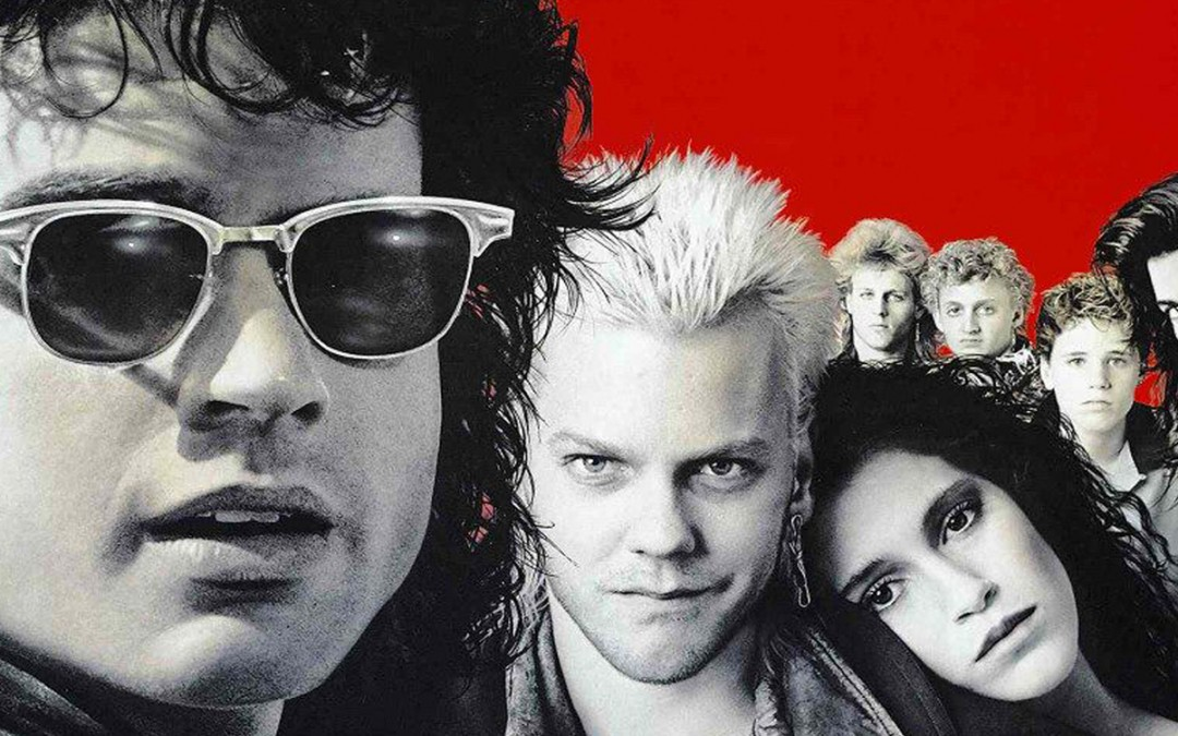 The CW Recasting for 'The Lost Boys' TV Series