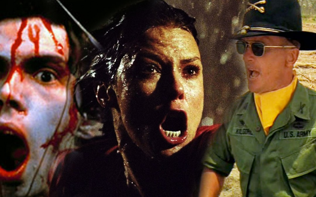 Films That Used Real Bodies