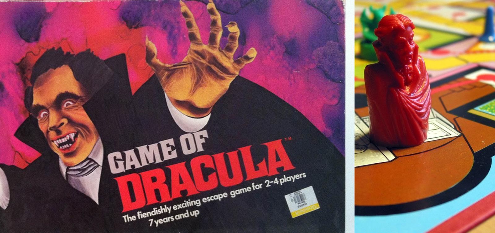Game of Dracular