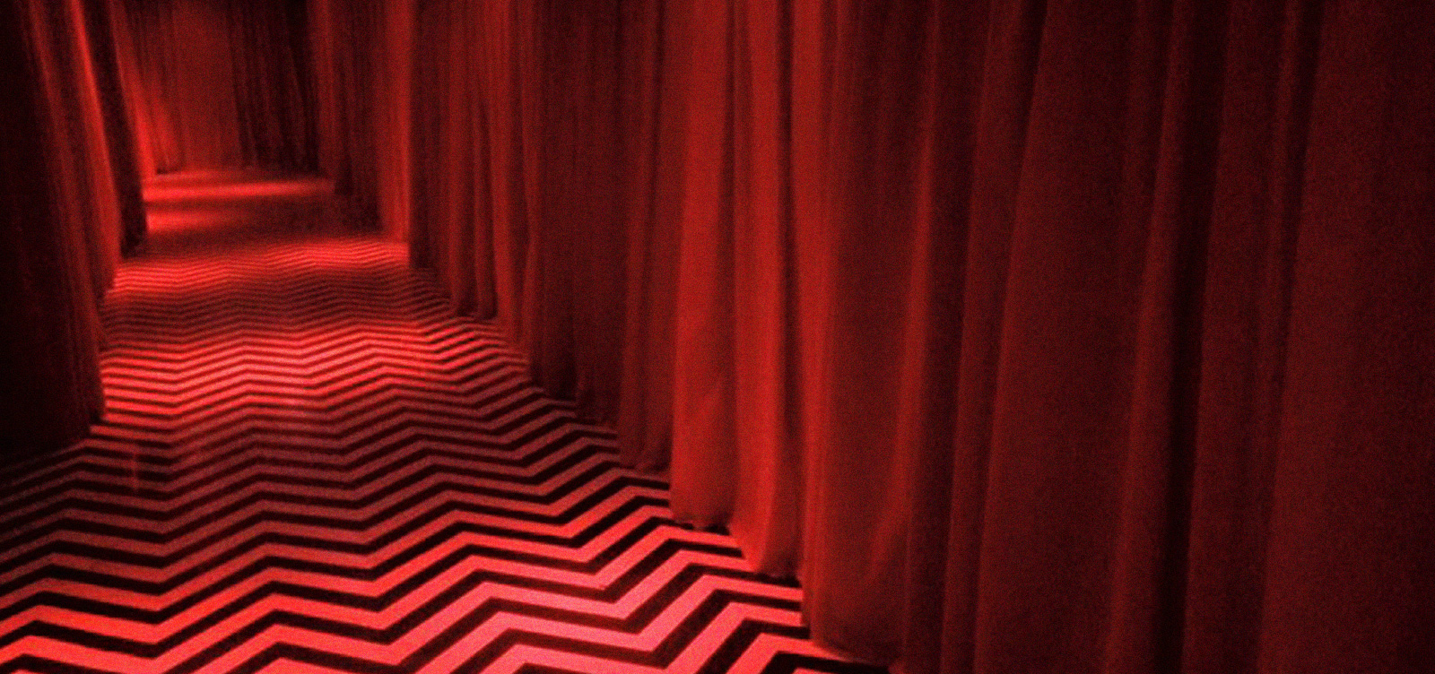 Twin Peaks Evening Is Haunting Horror Land