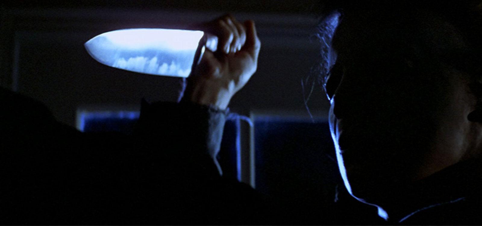 Halloween (1978) - Horror Land Will Smith Murder