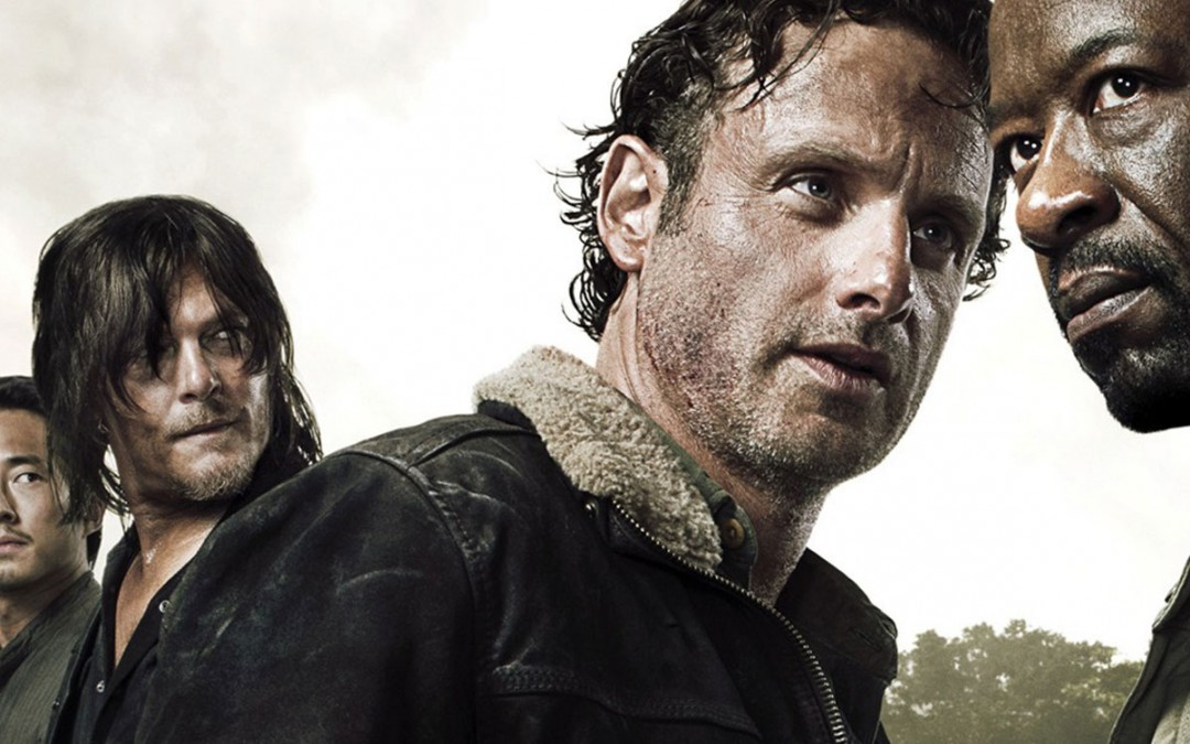 Walking Dead Movies are Coming!
