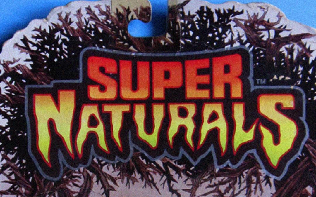 Remembering – Super Naturals