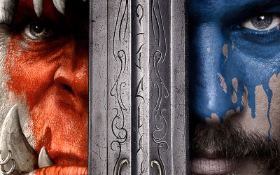 Warcraft Trailer Coming Soon