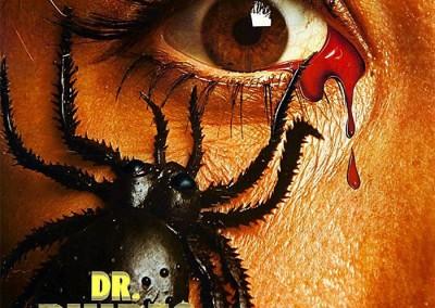 Dr Phibes Rises Again