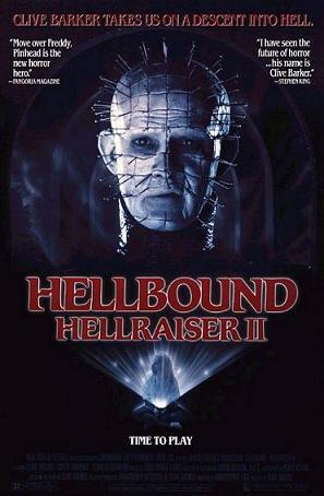 Hellbound_Hellraiser_2_Poster