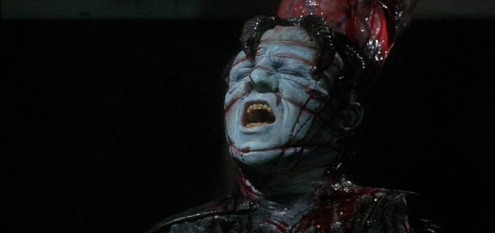 Hellbound : Hellraiser 2 - Horror Land