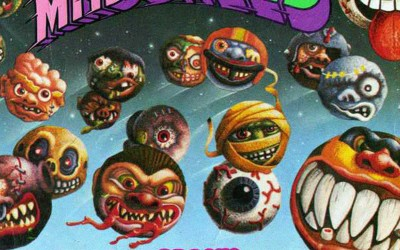 Remembering – Madballs