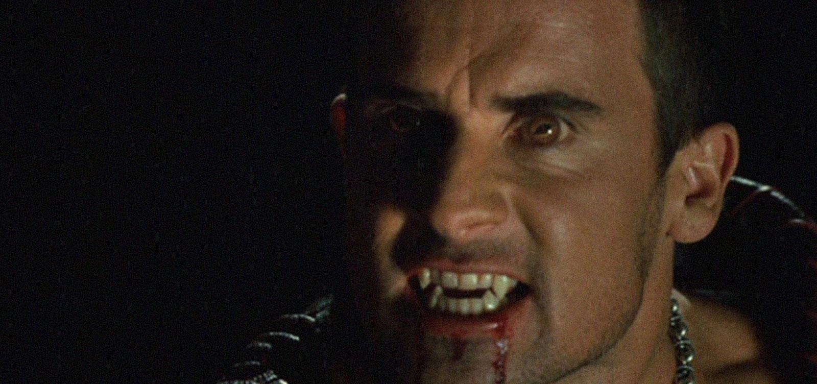blade trinity dracula actor - photo #8