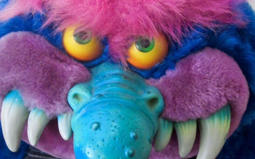 Remembering – My Pet Monster