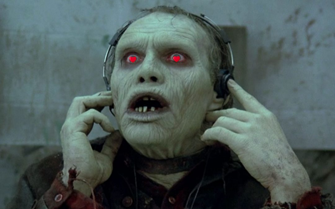 What? Another Day of the Dead Remake?