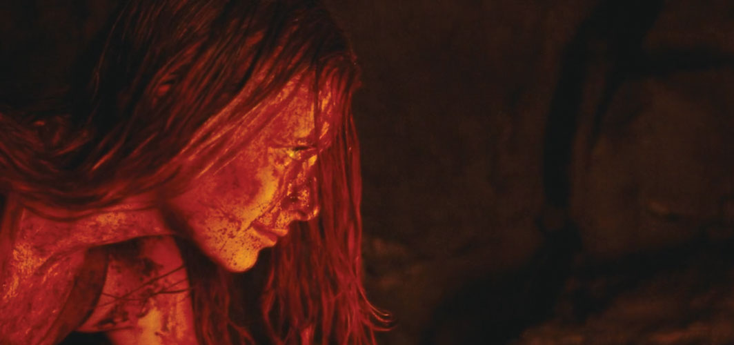The Descent - Horror Land - Horror Entertainment Articles and Videos