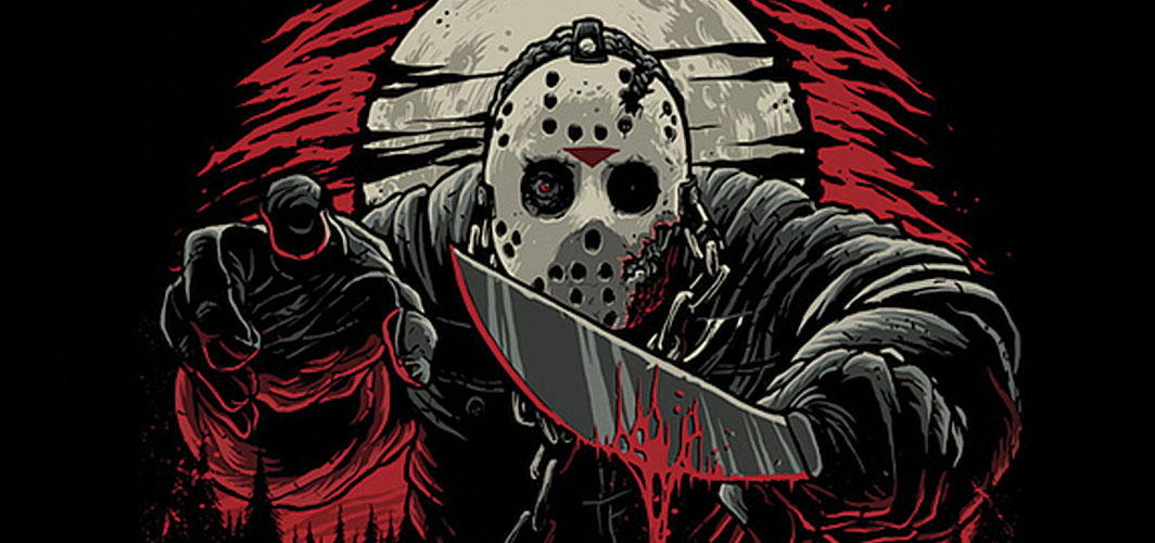 Friday the 13th Might Have a New Director!
