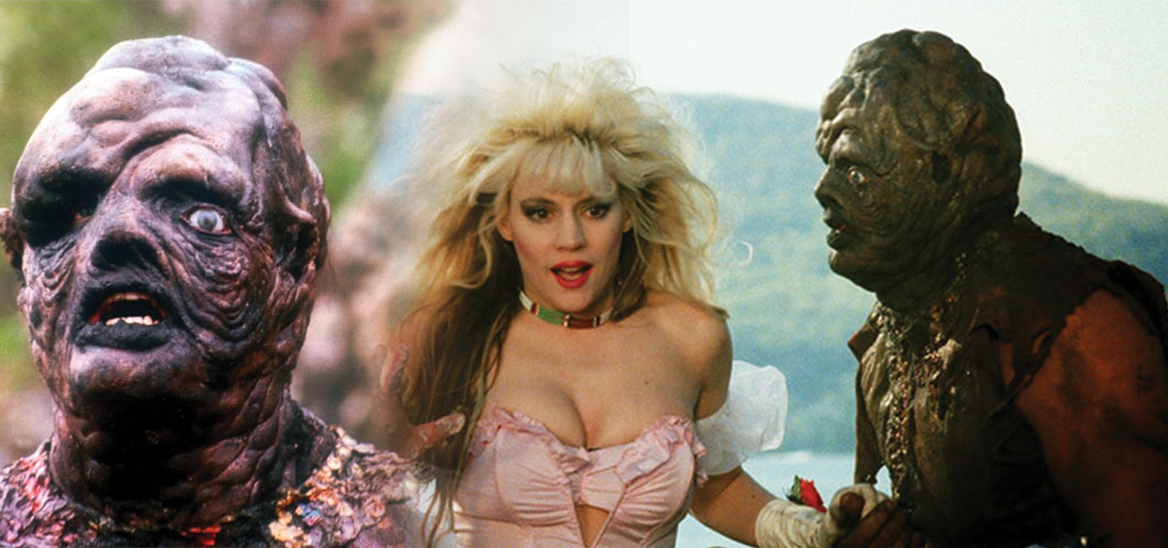 The Toxic Avenger Gets a Reboot!