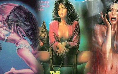 VHS Exposed – The World of Risqué Video Covers