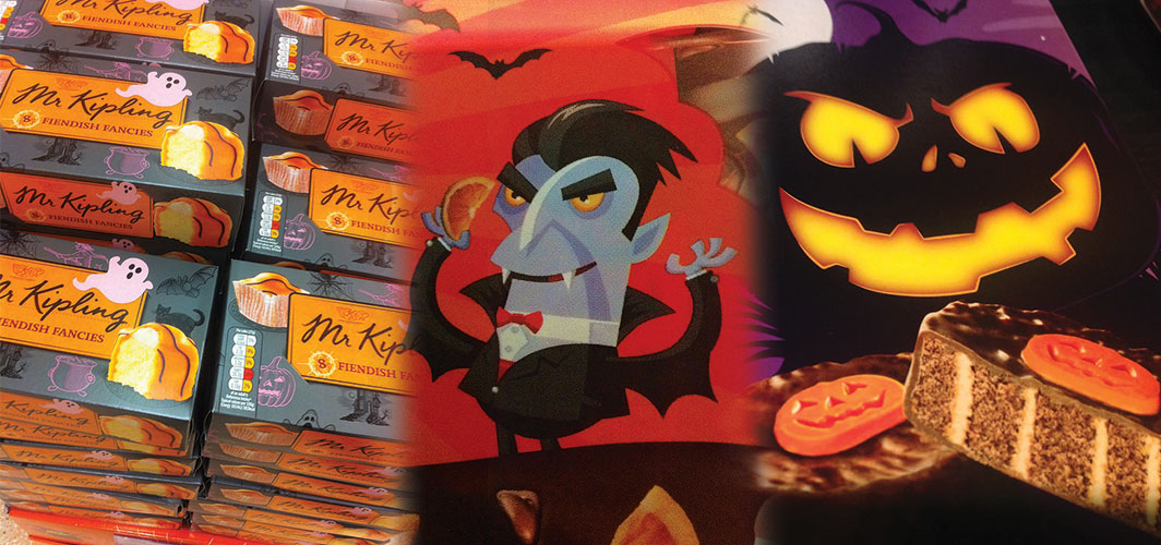 The Best UK Halloween Candy in 2016