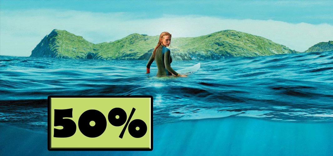 The Shallows Score