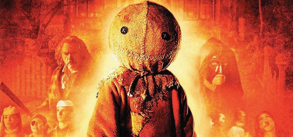 Trick R Treat 2007 Body Count
