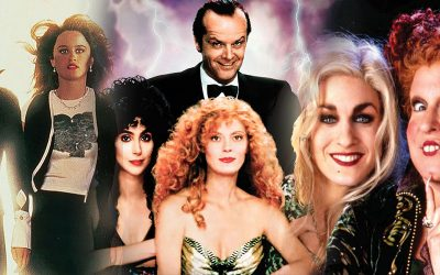 The 15 Best Witches in Film