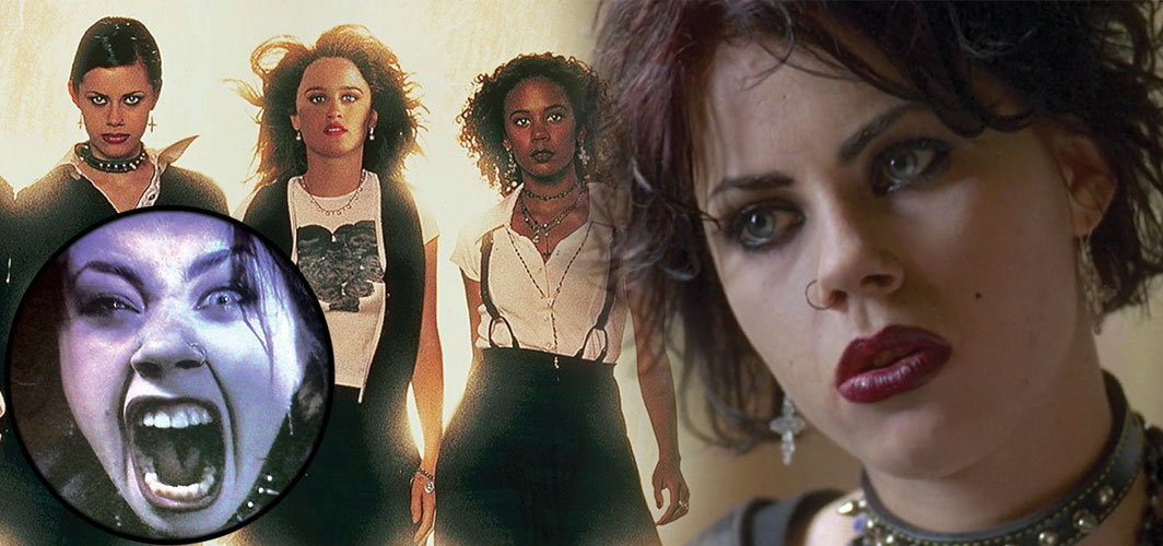 Witches in Film - The Craft