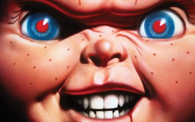 'Child's Play' TV Series Arriving in 2020