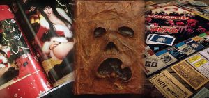 Christmas Gift Ideas for Horror Fans