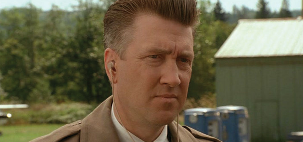 David Lynch Returns as Gordon in Twin Peaks 2017 Tease