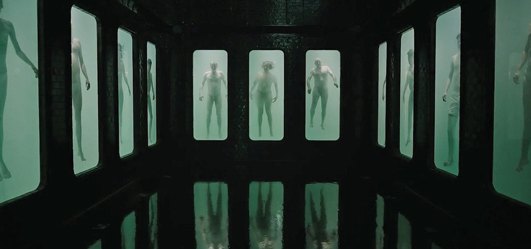 19 Confirmed Horror Films for 2017 - A Cure for Wellness – February 17th