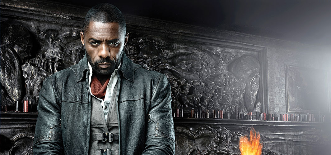 19 Confirmed Horror Films for 2017 - The Dark Tower - July 28th