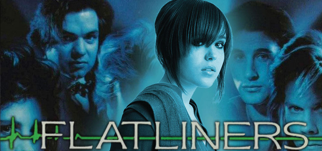 19 Confirmed Horror Films for 2017 - Flatliners – September 29th