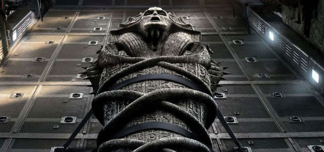 19 Confirmed Horror Films for 2017 - The Mummy – June 9TH