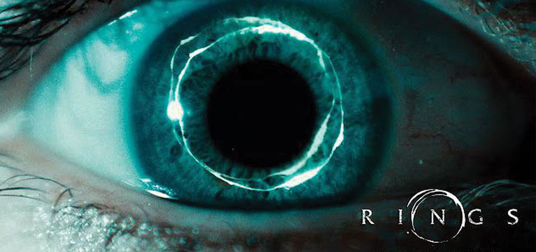 19 Confirmed Horror Films for 2017 - Rings – February 3rd