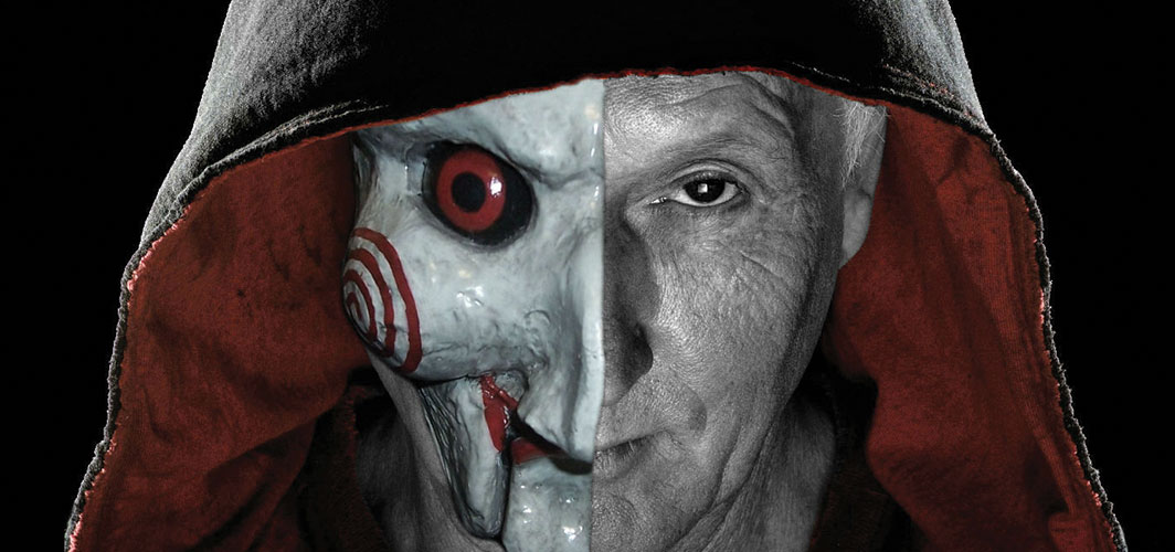 Digging Up 'Jigsaw' in new TV Spot