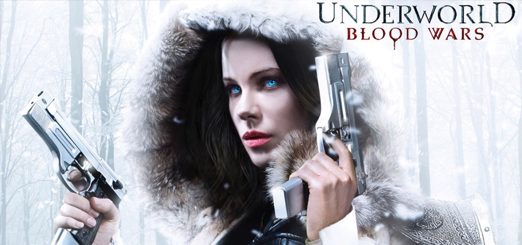 19 Confirmed Horror Films for 2017 - Underworld: Blood Wars