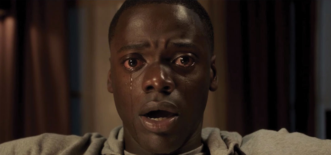 Get Out - February 24