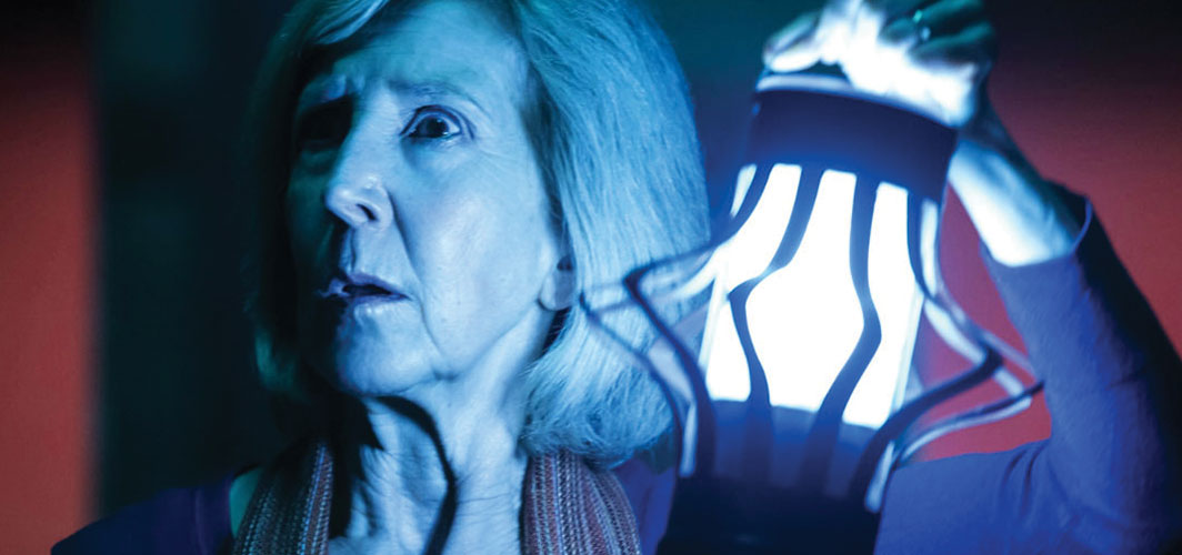19 Confirmed Horror Films for 2017 - Insidious: Chapter 4 – October 20th
