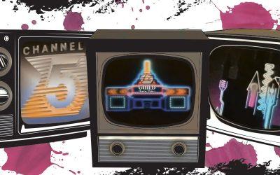 Home Video Company Logos