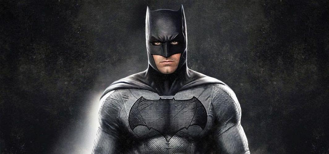 Could Batfleck Drop From Solo Flight?