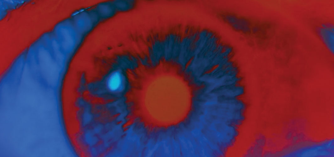 Extreme Close-Up - The Art of Eyes in Film - 2001: A Space Odyssey