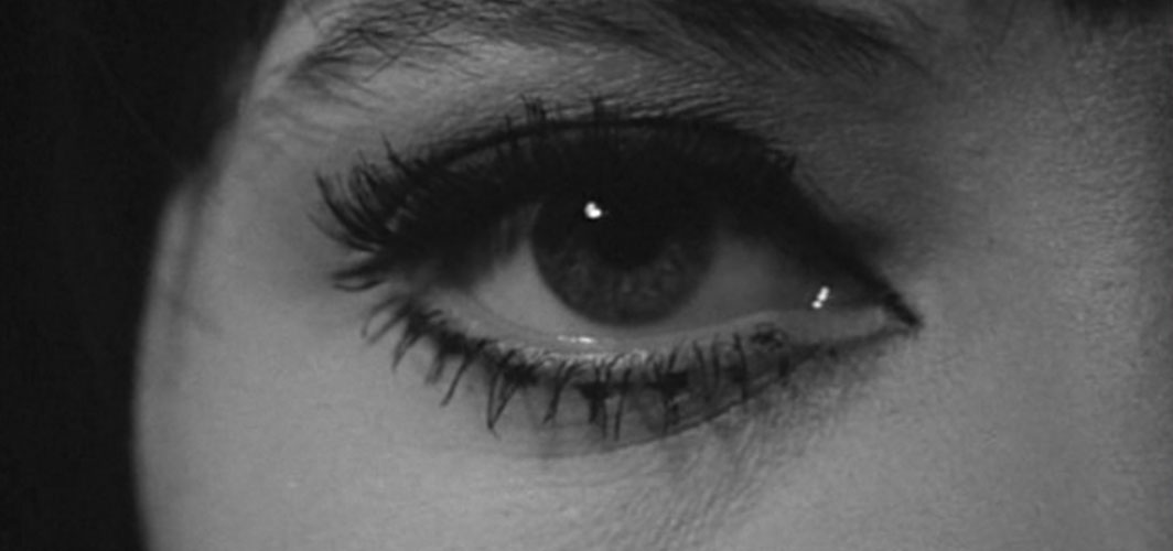 Extreme Close-Up - The Art of Eyes in Film - Alphaville