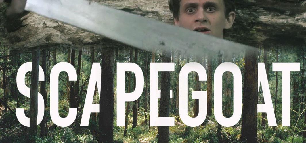 Scapegoat - Teaser Trailer (2017)